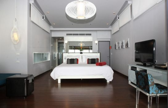 Double room (superior) The Houben - Adult Only
