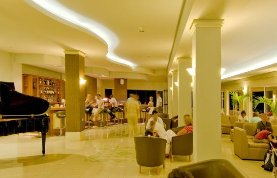 Hotelbar Blue Lagoon Resort - All Inclusive