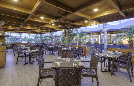 Restaurant Blue Lagoon Resort - All Inclusive