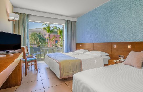 Standaardkamer Blue Lagoon Resort - All Inclusive