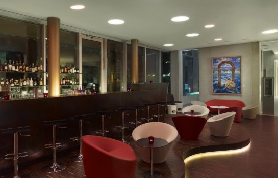 Hotel-Bar art'otel cologne by park plaza
