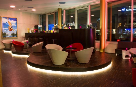 Restaurant art'otel cologne by park plaza