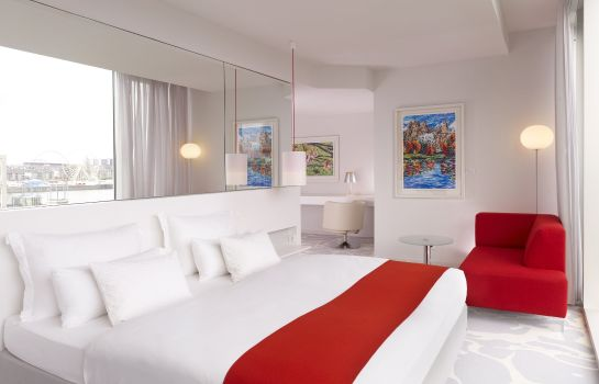 Suite art'otel cologne by park plaza