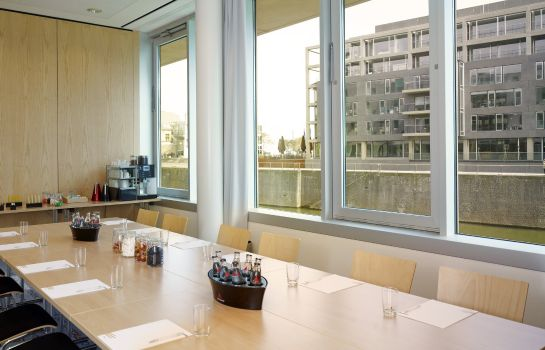 Conference room art'otel cologne by park plaza