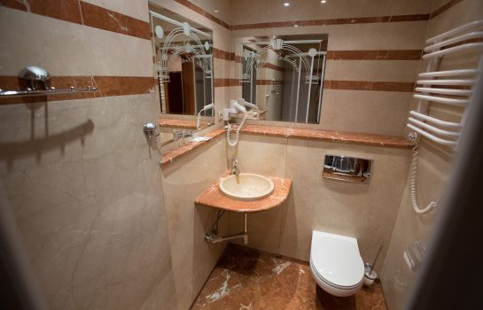 Bathroom Villa Palladium