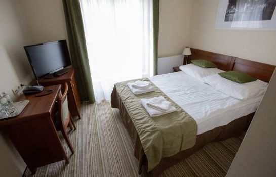 Double room (standard) Villa Palladium