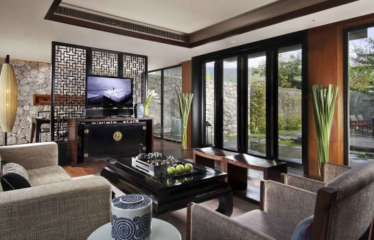 Suite Pullman Lijiang Resort & Spa