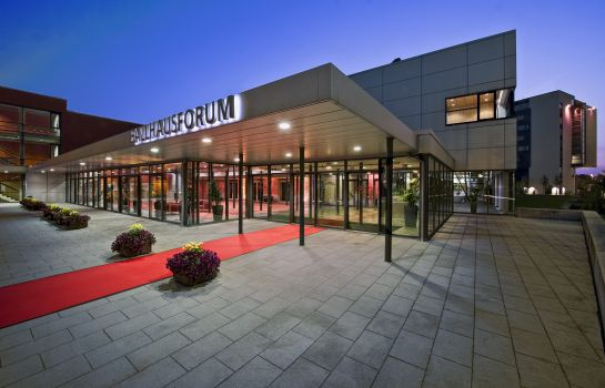 Picture Infinity Hotel & Conference Resort Munich