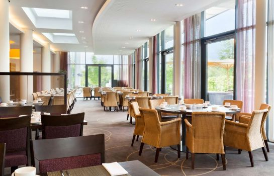 Restaurant Infinity Hotel & Conference Resort Munich