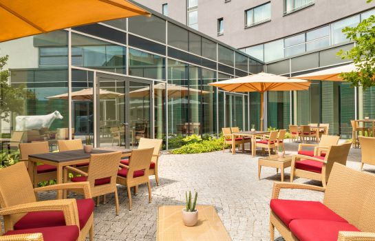 Terrace Infinity Hotel & Conference Resort Munich