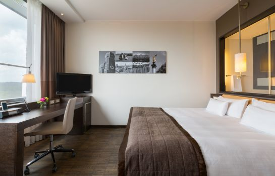 Double room (standard) Infinity Hotel & Conference Resort Munich