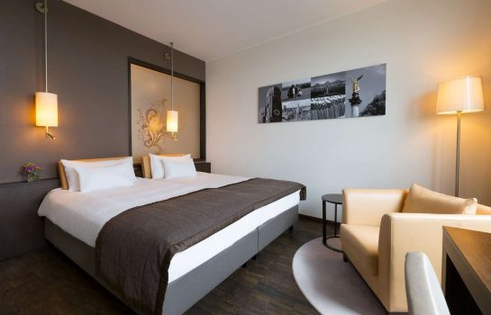Chambre Infinity Hotel & Conference Resort Munich