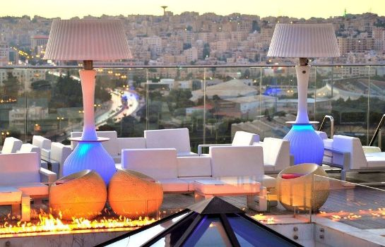 Hotel-Bar Regency Palace Amman