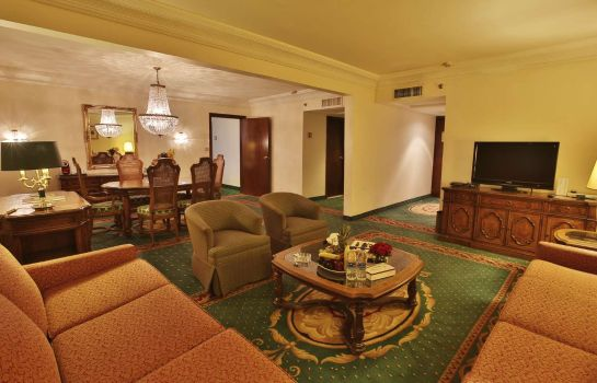 Suite Regency Palace Amman