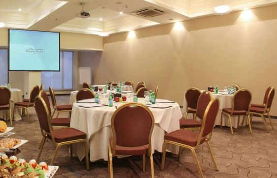 Conference room Regency Palace Amman