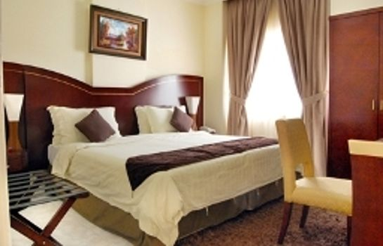 Suite Royal Crown Hotel & Suites