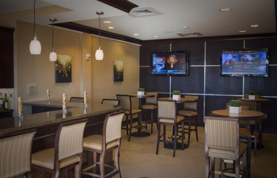 Hotel bar Hilton Garden Inn Dulles North