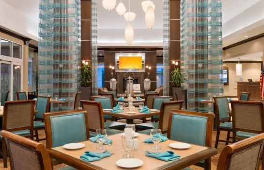 Restaurant Hilton Garden Inn Dulles North