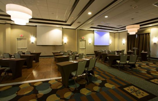 Conference room Hilton Garden Inn Dulles North