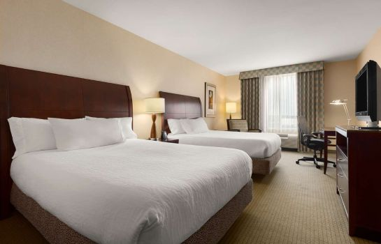 Room Hilton Garden Inn Dulles North