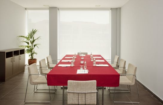 Conference room Holiday Inn Express BARCELONA - SANT CUGAT