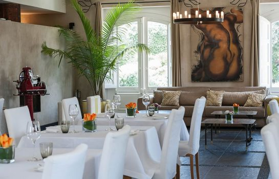 Restaurant Donna Carmela Boutique Hotel