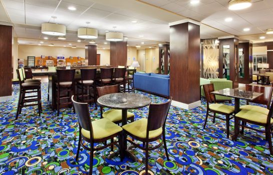 Restaurant Holiday Inn Express & Suites ATLANTA ARPT WEST - CAMP CREEK