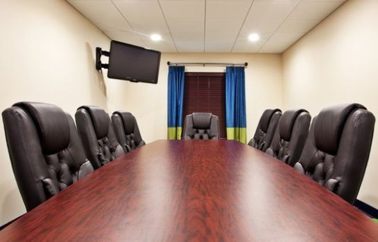 Conference room Holiday Inn Express & Suites ATLANTA ARPT WEST - CAMP CREEK