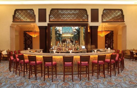 Hotel-Bar Mazagan Beach & Golf Resort