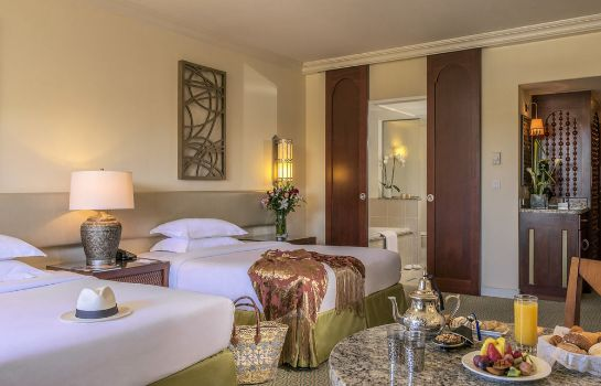 Badezimmer Mazagan Beach & Golf Resort