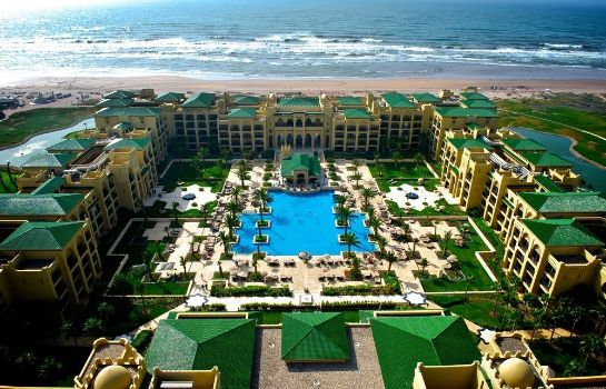 Innenansicht Mazagan Beach & Golf Resort