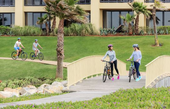 Sporteinrichtungen Mazagan Beach & Golf Resort