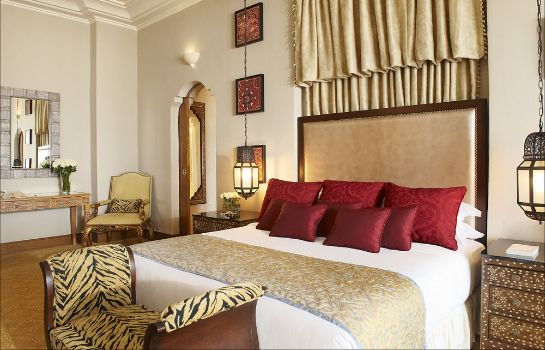 Suite Mazagan Beach & Golf Resort