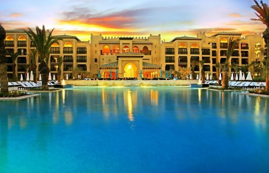 Info Mazagan Beach & Golf Resort