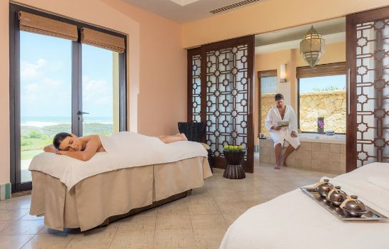 Massageraum Mazagan Beach & Golf Resort