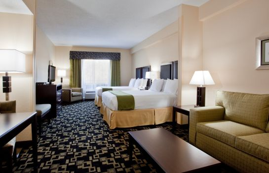 Suite Holiday Inn Express & Suites RALEIGH SW NC STATE