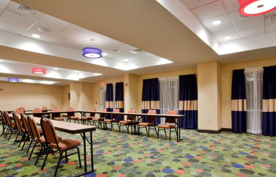 Tagungsraum Holiday Inn Express & Suites RALEIGH SW NC STATE