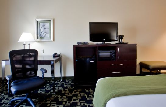 Zimmer Holiday Inn Express & Suites RALEIGH SW NC STATE