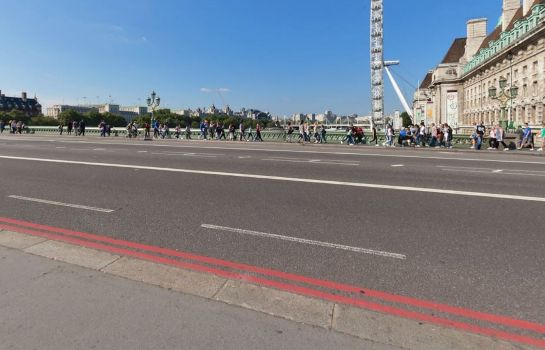 Umgebung Park Plaza Westminster Bridge London