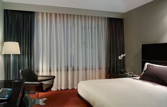 Doppelzimmer Standard Park Plaza Westminster Bridge London