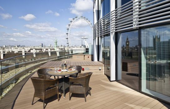 Habitación Park Plaza Westminster Bridge London