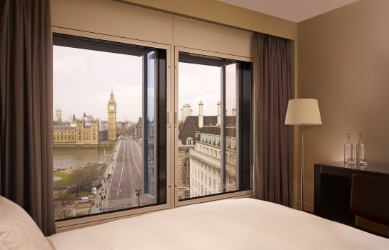 Zimmer Park Plaza Westminster Bridge London
