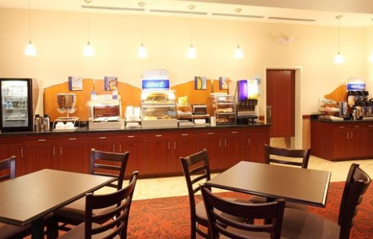 Restaurant Holiday Inn Express & Suites COLUMBUS UNIV AREA - OSU