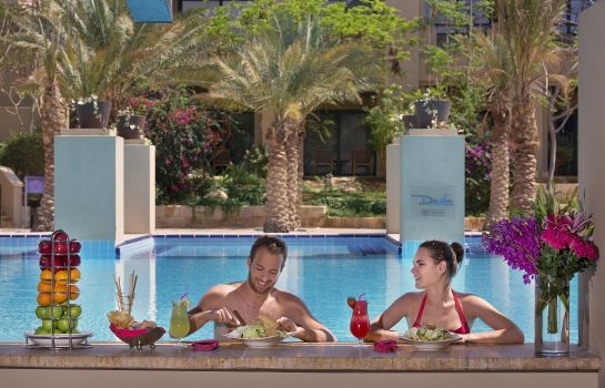 Restauracja Holiday Inn Resort DEAD SEA