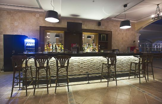 Hotel bar Pashas Princess Hotel - All Inclusive - Adult Only