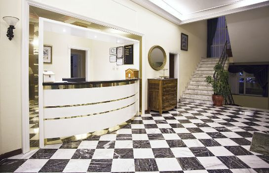 Reception Pashas Princess Hotel - All Inclusive - Adult Only