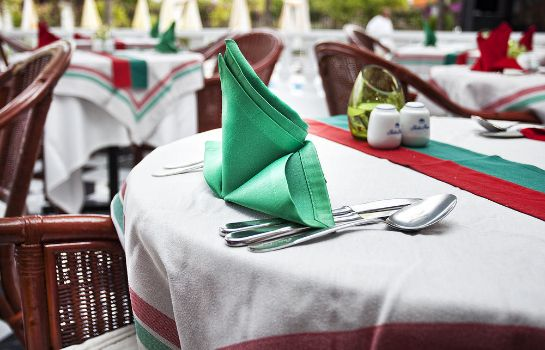 Ristorante Pashas Princess Hotel - All Inclusive - Adult Only