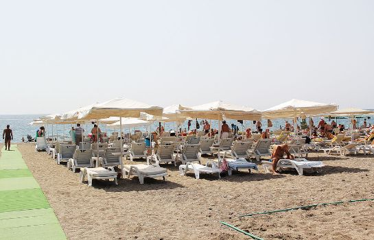Spiaggia Pashas Princess Hotel - All Inclusive - Adult Only