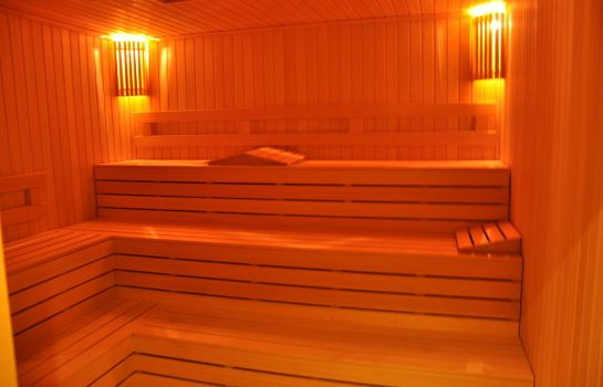 Sauna Pashas Princess Hotel - All Inclusive - Adult Only