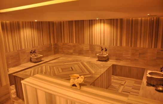 Hammam Pashas Princess Hotel - All Inclusive - Adult Only